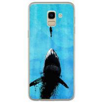 Capa para Galaxy J6 - Tubarão - Mycase