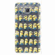 5787618dbf9 Capa para Galaxy J7 Metal Minions 10 - Quero case