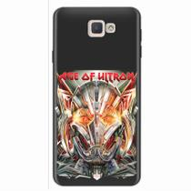 Capa para Galaxy J7 Prime Age of Ultron