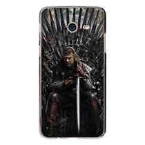 Capa para Galaxy J7 Prime - Game Of Thrones  Ned Stark - Mycase