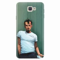 Capa para Galaxy J7 Prime T-Bag Prison Break - Quero case
