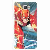 Capa para Galaxy J7 Prime The Flash 03 - Quero case