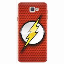 Capa para Galaxy J7 Prime The Flash 04 - Quero case