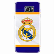 Capa para Galaxy Note 5 Real Madrid 02 - Quero case