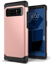 Capa Para Galaxy Note 8 Caseology Legion Anti-Queda - Rosa-Dourado