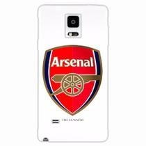 Capa para Galaxy Note Edge Arsenal 01 - Quero case