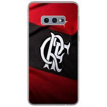 Capa para Galaxy S10 Plus - Flamengo 4 - Mycase