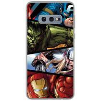 Capa para Galaxy S10E - The Avengers  Os Vingadores 2 - Mycase