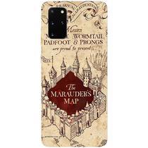 Capa para  Galaxy S20 - Harry Potter  Mapa do Maroto 1 - Mycase