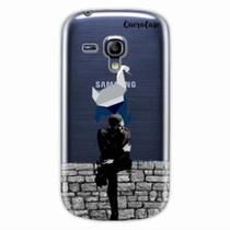 Capa para Galaxy S3 Mini Prison Break Origami - Quero case