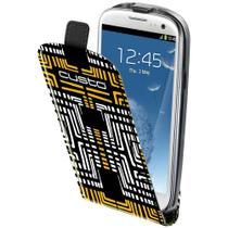 Capa Para Galaxy S3 Slim Wall - Custo -