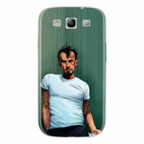 Capa para Galaxy S3 T-Bag Prison Break - Quero case