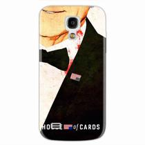 Capa para Galaxy S4 Mini House Of Cards Frank Presidente - Quero case