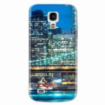 Capa para Galaxy S4 Mini New York 01 - Quero case
