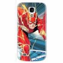 Capa para Galaxy S4 Mini The Flash 03 - Quero case