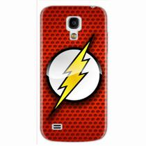 Capa para Galaxy S4 Mini The Flash 04 - Quero case