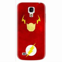 Capa para Galaxy S4 Mini The Flash 05 - Quero case