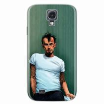 Capa para Galaxy S4 T-Bag Prison Break - Quero case