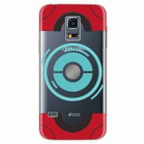 Capa para Galaxy S5 Mini Pokemon Go Pokedex - Quero case
