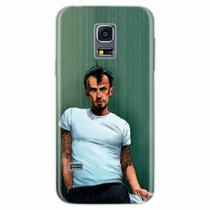 Capa para Galaxy S5 Mini T-Bag Prison Break - Quero case