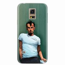 Capa para Galaxy S5 T-Bag Prison Break - Quero case