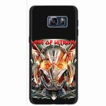 Capa para Galaxy S6 Edge Plus Age of Ultron - Quero case