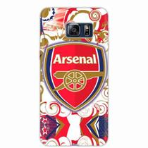 Capa para Galaxy S6 Edge Plus Arsenal 03 - Quero case