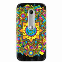 Capa para Galaxy S6 Edge Plus Ohm Art 03 - Quero case