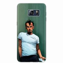 Capa para Galaxy S6 T-Bag Prison Break - Quero case
