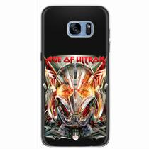Capa para Galaxy S7 Edge Age of Ultron - Quero case