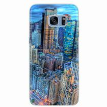 Capa para Galaxy S7 Edge New York 04 - Quero case