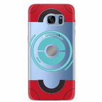 Capa para Galaxy S7 Edge Pokemon Go Pokedex - Quero case