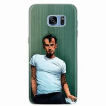 Capa para Galaxy S7 T-Bag Prison Break - Quero case