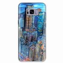 Capa para Galaxy S8 New York 04