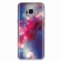 Capa para Galaxy S8 Plus Galaxy Supernova