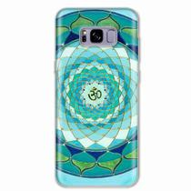Capa para Galaxy S8 Plus Ohm Art 04