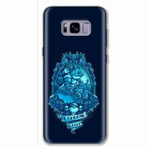 Capa para Galaxy S8 Plus Water Pokemon - Quero case