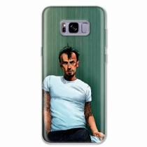 Capa para Galaxy S8 T-Bag Prison Break - Quero case
