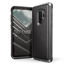 Capa para Galaxy S9 X-Doria  Defense Lux Couro -