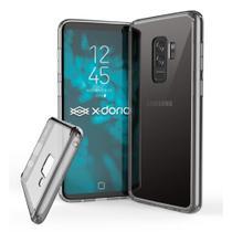 Capa para Galaxy S9 X-Doria Transparente Clearvue Anti Impacto -