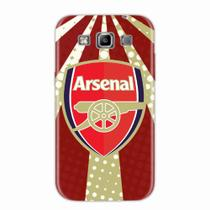 Capa para Galaxy Win Duos TV Arsenal 02 - Quero case