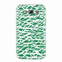 Capa para Galaxy Win Duos TV Green Abstract - Quero case