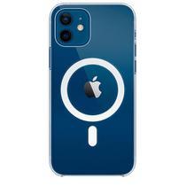 Capa para iPhone 12, iPhone 12 Pro em Policarbonato Transparente - Apple - MHLM3ZE/A -
