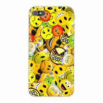 Capa para iPhone 4/4S Emoticon 02 - Quero case
