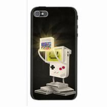 Capa para iPhone 4/4S Game Boy 01 - Quero case