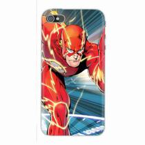 Capa para iPhone 4/4S The Flash 03 - Quero case