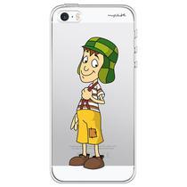 Capa para iPhone 4 e 4S - Chaves 1 - Mycase