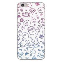 Capa para iPhone 4 e 4S - Cute Monster - Mycase