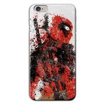 Capa para iPhone 4 e 4S - Deadpool 1 - Mycase