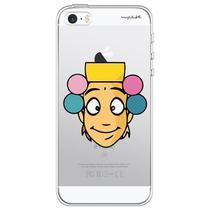 Capa para iPhone 4 e 4S - Dona Florinda 1 - Mycase